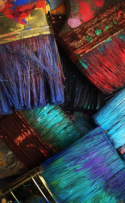 Farben Tapeten Creo Neues Erschaffen