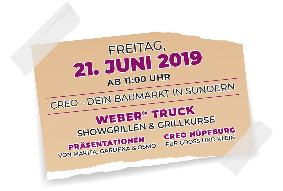 Creo Sommerfest